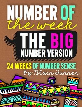 Number of the Week -- BIG Number Version!