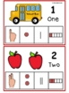 Numbers 1-10- Back to School Edition with AUSLAN Australia