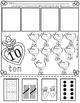 Numbers 1-10 Representing numbers Valentine's VersionBilin