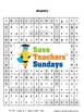 Numbers 11-20 in Spanish Worksheets, Games, Activities and