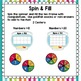 Subitizing & Number Sense Centers for Numbers 1-20