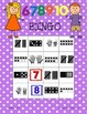 Numbers 6-10 TALLIES, DOMINOES, TEN FRAMES, FINGERS BINGO