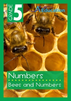Numbers - Bees and Numbers - Grade 5