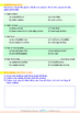 Numbers - Cookies and Snacks (II) - Grade 1 (with 'Triple-