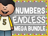 Numbers ENDLESS MEGA BUNDLE