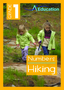 Numbers - Hiking - Grade 1