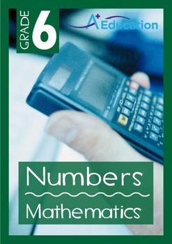 Numbers - Mathematics - Grade 6