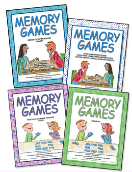 Numbers, Properties, Geometry, and Order of Operations bundle