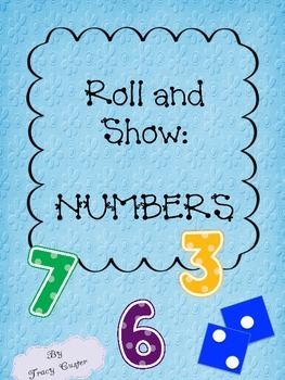 Numbers: Roll and Show
