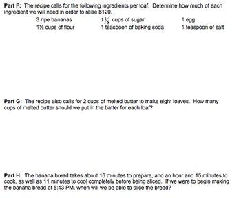 Numbers, Units, and Quantities Bundle (N.Q.1, N.Q.2, N.Q.3)
