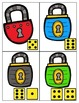 Numbers Unlocked: CCSS Activities & Worksheets for 1 - 10
