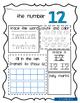 Numbers Worksheets 11-20