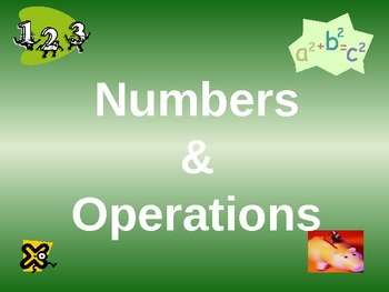 Numbers and Operations-1