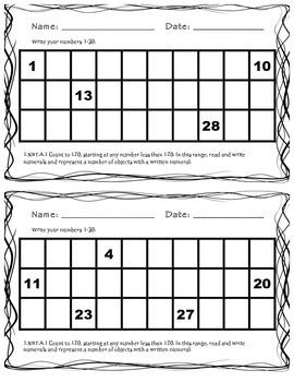 Numbers in Base Ten