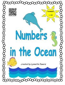 Numbers in the Ocean!