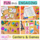 Numbers to 20 - Unit 2 Mindful Math Curriculum - First Grade