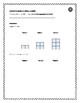 Numerical Patterns Math Quiz en français