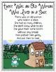 Nursery Rhyme Posters
