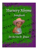 Nursery Rhyme Songbook - PDF