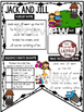 Nursery Rhyme Poster Activities