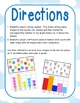 Nursery Rhymes Graphs and Spinners Bundle