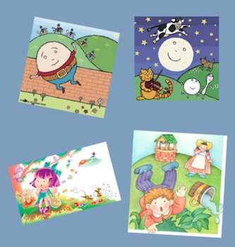 Music: Nursery Rhymes, Heartbeats and Rhythms Notebook File