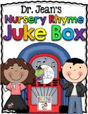 Nursery Rhymes Juke Box