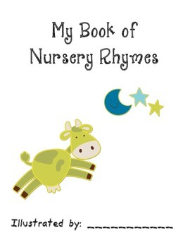Nursery Rhymes - Begining Sound Book