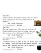 Nursery Rhymes Story Problem Letters