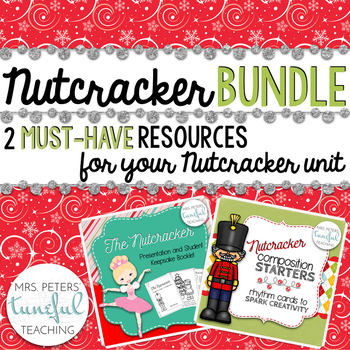 Nutcracker Resource Bundle