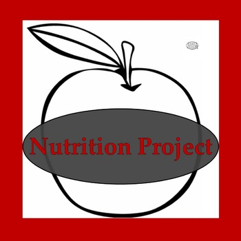 Nutrition Facts Project