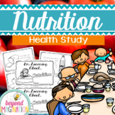 Nutrition Health Study for Little Learners | Nutrition Month