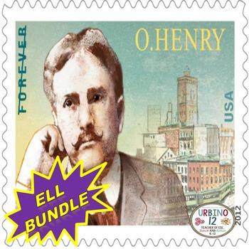 O.HENRY BUNDLE