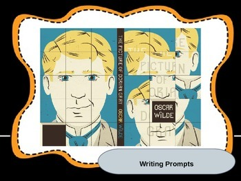 O. Wilde's The Picture of Dorian Gray (Writing Prompts - D