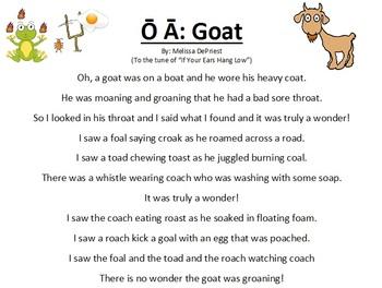 OA: Goat