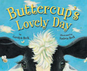 Buttercup's Lovely Day