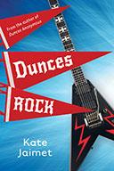 Dunces Rock
