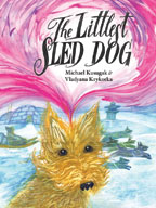 Littlest Sled Dog, The