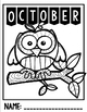 OCTOBER SIGHT-WORD (Journal)