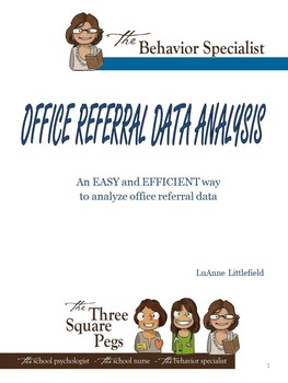 OFFICE REFERRAL DATA ANALYSIS: An EASY and EFFICIENT way t