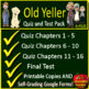 Old Yeller Unit Novel Study