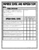 ONTARIO CURRICULUM, Assessment OF Learning, Grade THREE Bundle