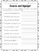 OO Like Moon Word Study:  Activities and Printables!