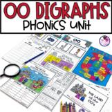 OO Vowel Digraph