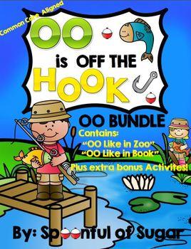 OO is Off the Hook (The OO Bundle)