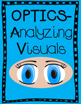 OPTICS-Analyzing Visuals