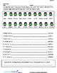 ORDINAL NUMBERS REVIEW (FRENCH 2017 EDITION)