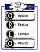 OREO Opinion / Persusasive Writing Set