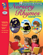 10 Literacy Building Nursery Rhymes Aligned to Common Core
