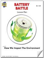 Battery Battle Lesson Plan